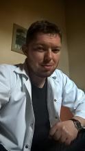 Marcin Gajdosz - psychiatra, psychoterapeuta